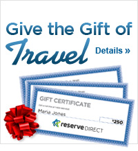 San Francisco Gift Certificates